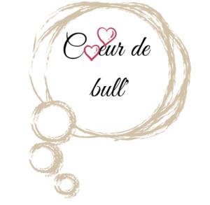 Logo Coeur de Bull'